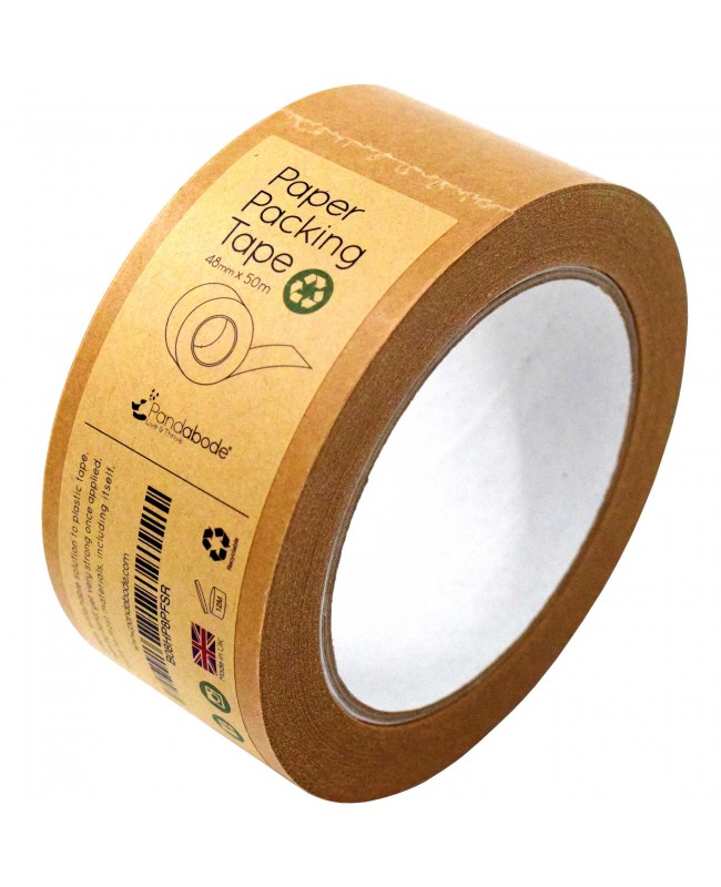 Paper Packing Tape (1)